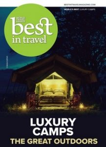 Best In Travel Magazine – Issue 63, 2018 [PDF]