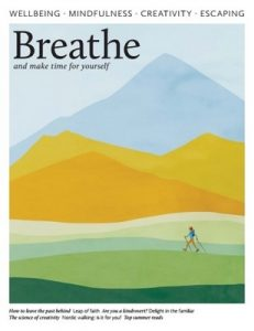 Breathe Magazine – Issue 13, 2018 [PDF]