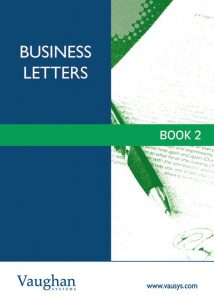 Business Letter 2 – Richard Vaughan [ePub & Kindle]