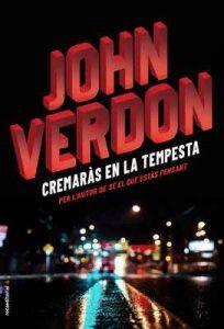 Cremaràs en la tempesta (Sèrie David Gurney) – John Verdon, Jordi Vidal i Tubau [ePub & Kindle] [Catalán]