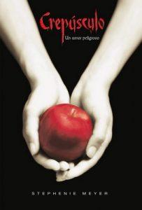 Crepúsculo (Saga Crepúsculo 1) – Stephenie Meyer [ePub & Kindle]