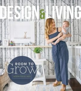 Design&Living – June, 2018 [PDF]