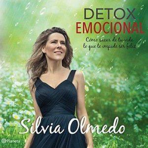 Detox emocional: Fuera de colección 11 – Silvia Olmedo [Narrado por Alma del Roble Cavazos Flores] [Audiolibro] [Español]