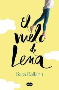 El vuelo de Lena – Sara Ballarín [ePub & Kindle]