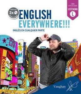 English Everywhere!!!: Inglés en cualquier parte – Alberto Alonso Lembo [ePub & Kindle]
