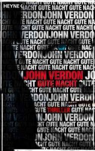 Gute Nacht: Thriller – John Verdon, Friedrich Mader [ePub & Kindle] [German]