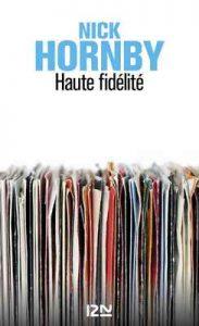 Haute fidélité (LITT. ETRANGERE) – Nick Hornby, Gilles Lergen [ePub & Kindle] [French]