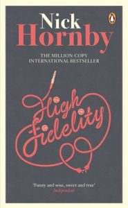 High Fidelity – Nick Hornby [ePub & Kindle] [English]