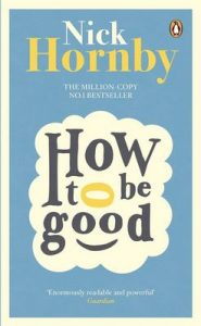 How to be Good – Nick Hornby [ePub & Kindle] [English]
