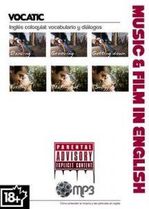 Inglés Coloquial: Cómo entender la música y las películas en inglés – Rokeby Lynch [ePub & Kindle]