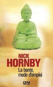 La bonté mode d'emploi (LITT. ETRANGERE) – Nick Hornby, Isabelle Chapman [ePub & Kindle] [French]