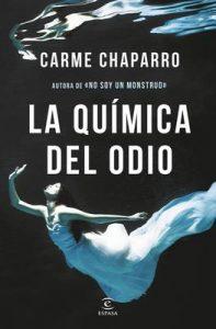 La química del odio – Carme Chaparro [ePub & Kindle]