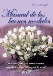 Manual de los buenos modales – Roberta Bellinzaghi [ePub & Kindle]