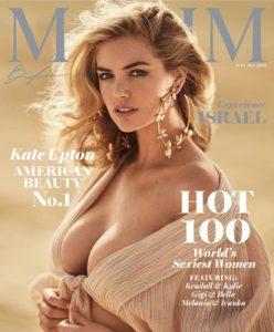 Maxim – July-August, 2018 [PDF]