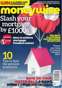 Moneywise – June, 2018 [PDF]