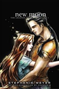 New Moon: The Graphic Novel, Vol. 1 (Twilight Saga – The Graphic Novels) – Stephenie Meyer, Young Kim [ePub & Kindle]