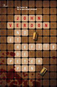 No et refiis de Peter Pan (A TOT VENT-RÚST) – John Verdon, Ernest Riera Arbussà [ePub & Kindle] [Catalán]