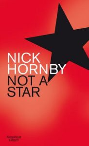 Not a Star – Nick Hornby [ePub & Kindle] [German]