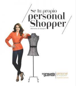 Se tu propio personal shopper – Consuelo Guzman [ePub & Kindle]