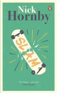 Slam – Nick Hornby [ePub & Kindle] [English]