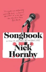 Songbook – Nick Hornby [ePub & Kindle] [English]