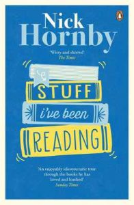 Stuff I've Been Reading – Nick Hornby [ePub & Kindle] [English]