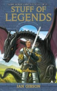 Stuff of Legends – Ian Gibson [ePub & Kindle] [English]