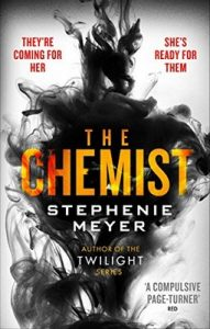 The Chemist: The compulsive, action-packed new thriller from the author of Twilight – Stephenie Meyer [ePub & Kindle] [English]