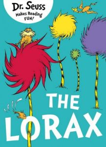 The Lorax (Dr. Seuss) – Dr. Seuss [ePub & Kindle] [English]