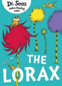 The Lorax (Dr. Seuss) – Dr. Seuss [ePub & Kindle] [English]