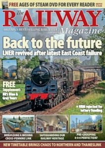 The Railway Magazine – June, 2018 [PDF]