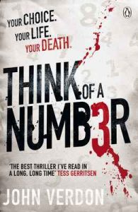 Think of a Number – John Verdon [ePub & Kindle] [English]