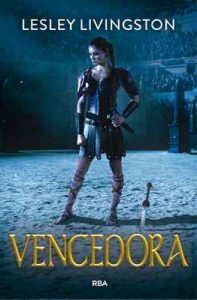 Vencedora – Lesley Livingston, Martina Garcia Serra [ePub & Kindle]