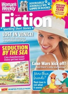 Woman's Weekly Fiction Special – July, 2018 [PDF]