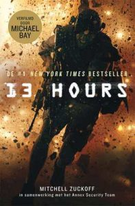 13 Hours – Mitchell Zuckoff, Rob de Ridder [ePub & Kindle] [Dutch]