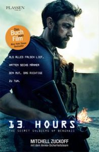 13 Hours – Mitchell Zuckoff [ePub & Kindle] [German]