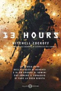 13 Hours – Mitchell Zuckoff [ePub & Kindle] [Italian]