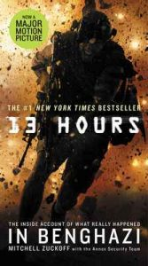 13 Hours: The Inside Account of What Really Happened In Benghazi – MItchell Zuckoff [ePub & Kindle] [English]