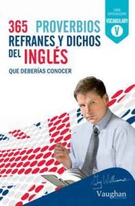 365 dichos en inglés – Guy Williams [ePub & Kindle]