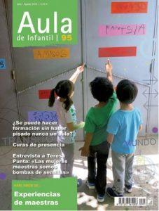 Aula de Infantil – Julio-Agosto, 2018 [PDF]