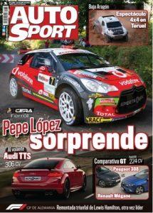 Auto Hebdo Sport – 24 Julio, 2018 [PDF]