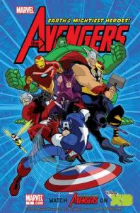 Avengers: Earth's Mightiest Heroes (2010) #1 (of 4) – Christopher Yost, Scott Wegener [ePub & Kindle] [English]
