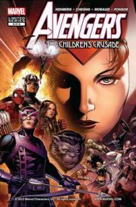 Avengers: The Children's Crusade #6 (of 9) (Avengers: The Children's Crusade Vol. 1) – Allan Heinberg, Jim Cheung [ePub & Kindle] [English]