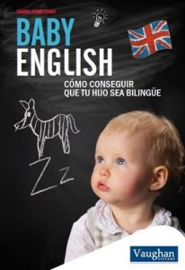 Baby English – Diana Sampedro [ePub & Kindle]