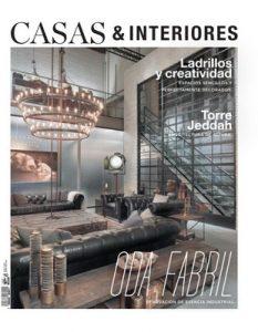 Casas & Interiores – Julio, 2018 [PDF]