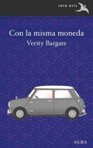 Con la misma moneda (Rara Avis) – Verity Bargate [ePub & Kindle]