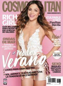 Cosmopolitan México – 1-15 Julio, 2018 [PDF]