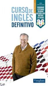 Curso de inglés definitivo – Principiante – Richard Vaughan [ePub & Kindle]