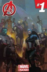 December 2013 Marvel Previews – V. A. [ePub & Kindle] [English]