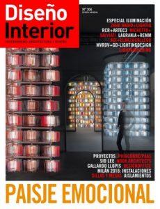 Diseño Interior – Julio, 2018 [PDF]